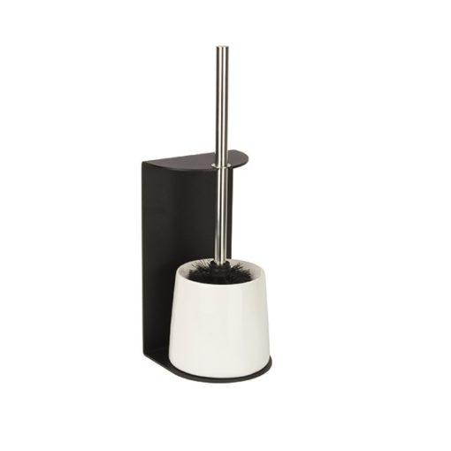 Demerx Pisla Earth WC-Borste Svart