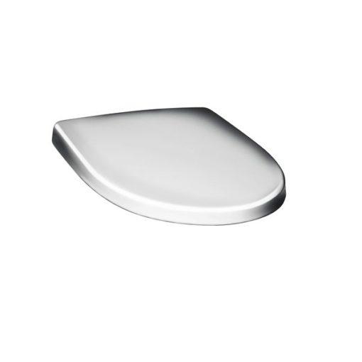 Gustavsberg Nautic WC-sits vit med soft close