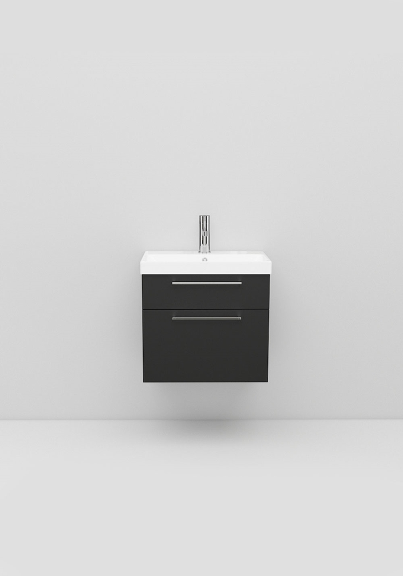Noro Tvättst,+Undersk, Fix Trend 550 Svart Matt