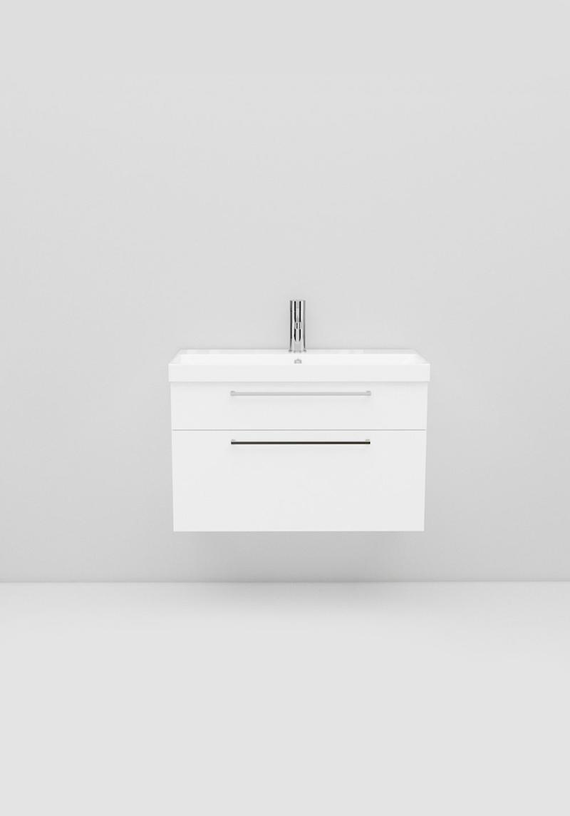 Noro Tvättst,+Undersk, Fix Trend 750 Vit Matt