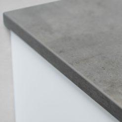 Noro Bänkskiva Cement 800