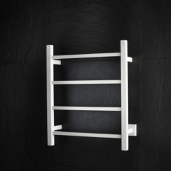 Westerbergs Tempo Ladder Handdukstork 600X500 Vit