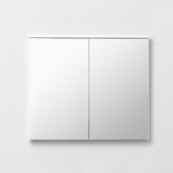 Westerbergs Afton/Gryning Spegelskåp 800 Vit