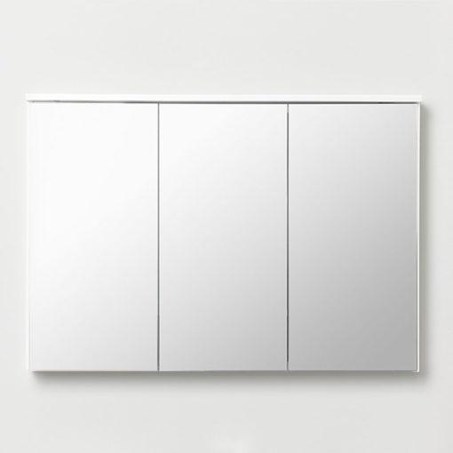 Westerbergs Afton/Gryning Spegelskåp 1000 Vit