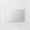 Westerbergs Afton/Gryning Spegel 800 Med Belysning