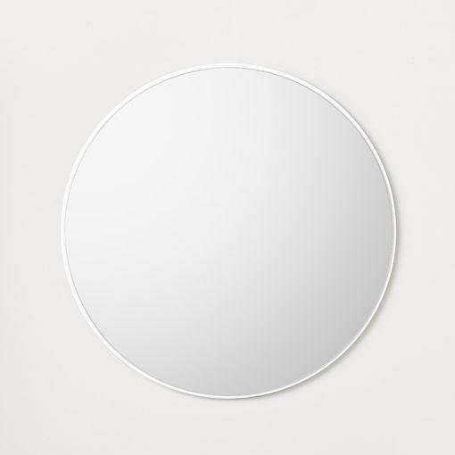 Westerbergs Afton/Gryning Spegel Rund  570 Vit