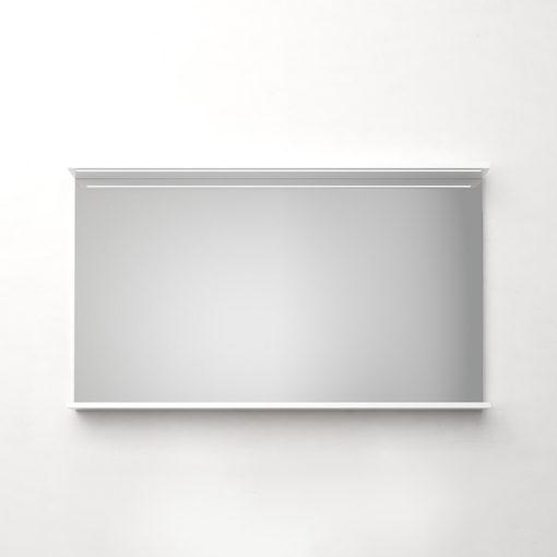 Westerbergs Spegel Samla Vit 1200
