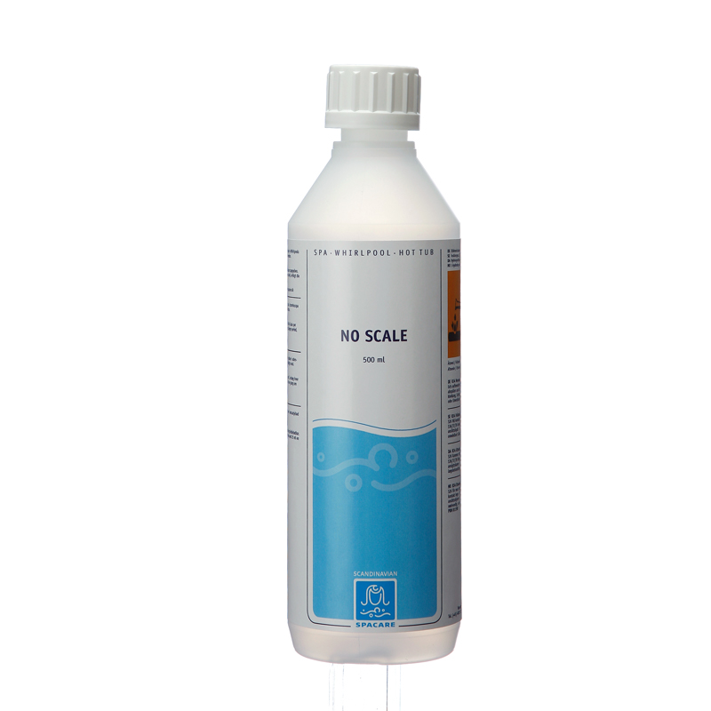 Westerbergs Anti Kalk 500Ml Spa