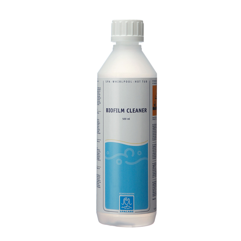 Westerbergs Biofilm Cleaner 500Ml Spa