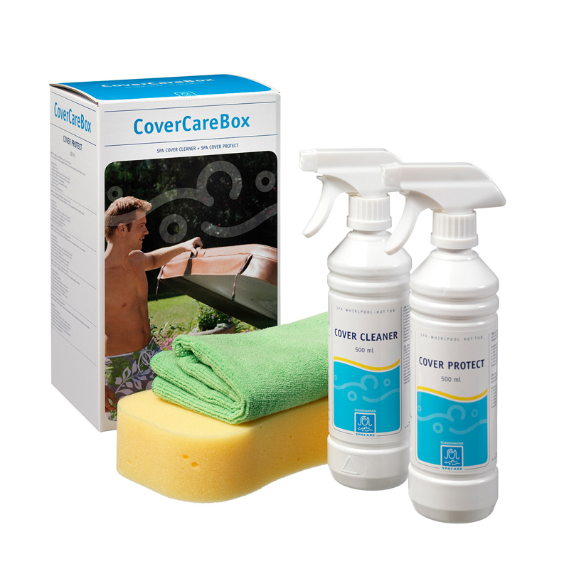 Westerbergs Cover Care Box