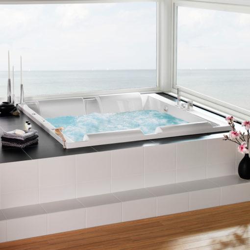 Westerbergs Pacific 180Sq Comfort 2.0