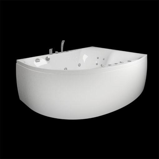 Westerbergs Ocean 170L Duo Superior Soft 2.0 + Sargblandare