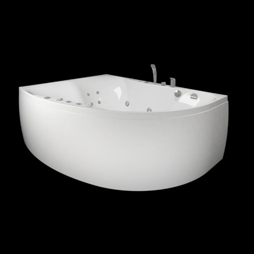 Westerbergs Ocean 170R Duo Comfort 2.0