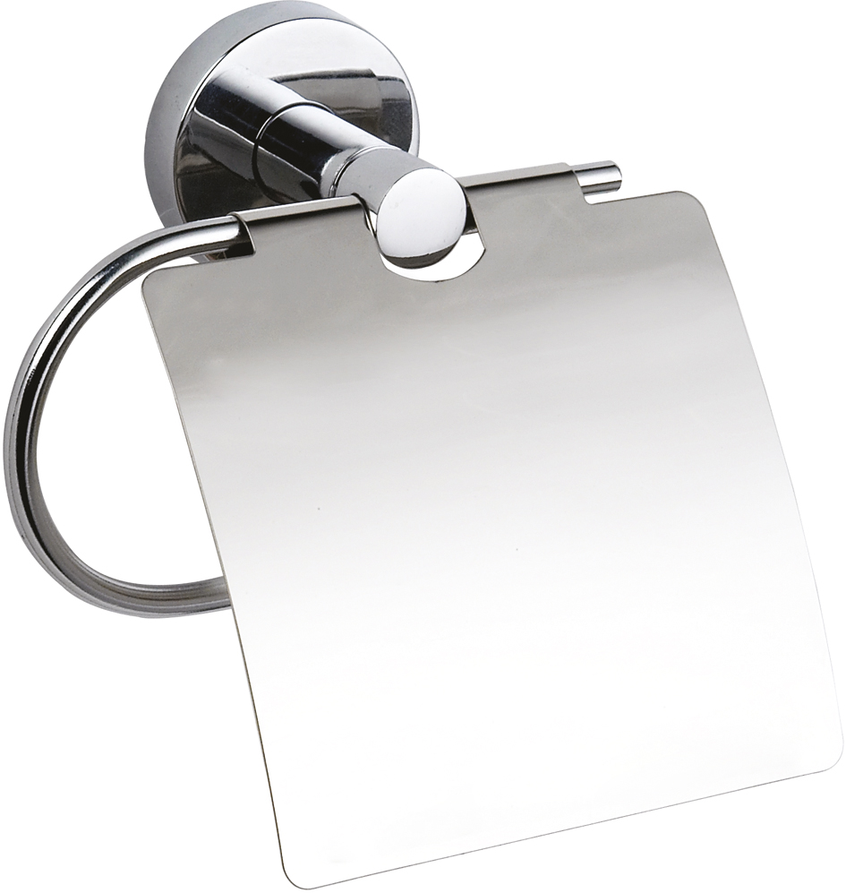 Demerx Pisla Atlanta WC-Pappershållare med lock
