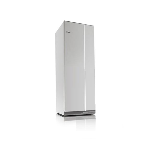 Nibe Varmvattenberedare Compact 300 Eco-E 3,9 Kw