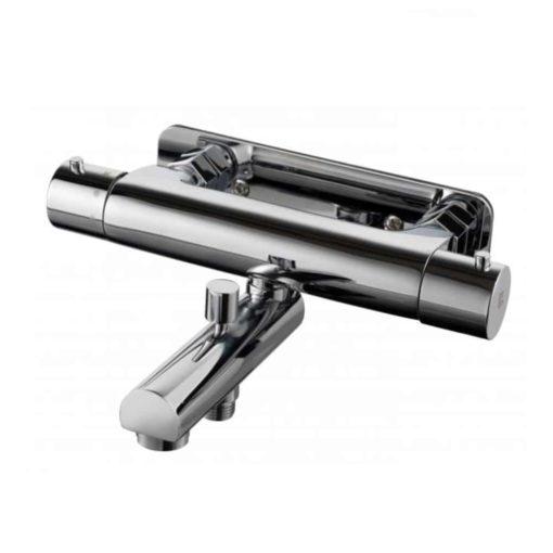 Badkarsblandare Tapwell stick SK New 022 160 cc Krom
