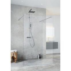 duschvägg 100