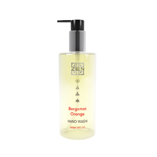 ZEN Hand wash Bergamot orange 300ml
