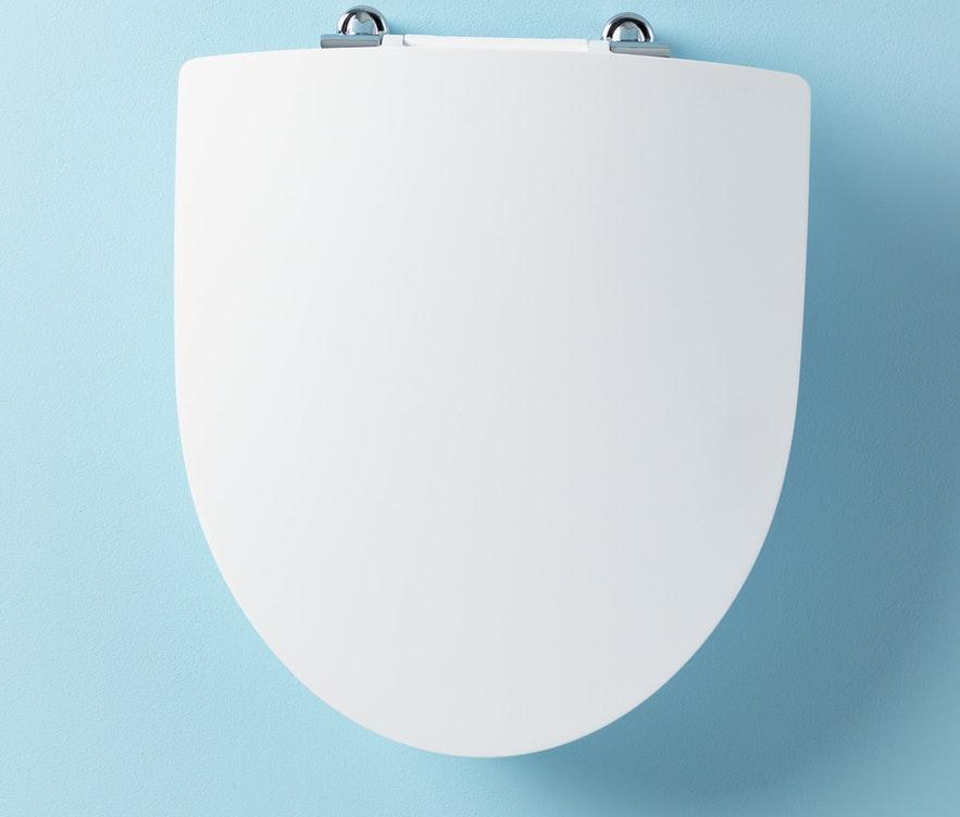 Ifö Spira WC-sits softclose