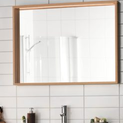 Hafa Original Spegel 600 Ekfanér