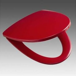Ifö Sign WC-sits Röd