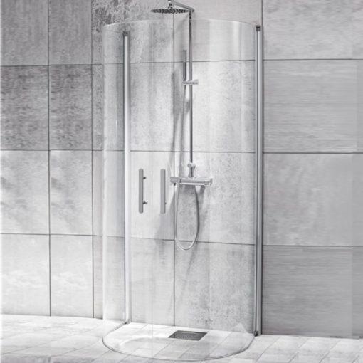 Duschhörn Alterna U-Dusch