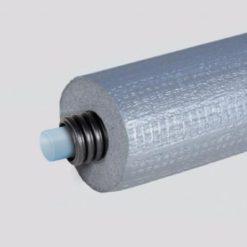 Fränkische alupex rör-i-rör 20x2,0mm 9mm isolering