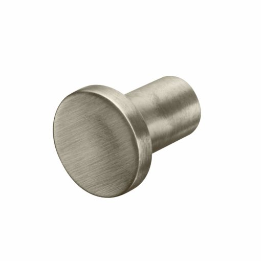 Tapwell TA243 Handdukskrok Brushed Nickel