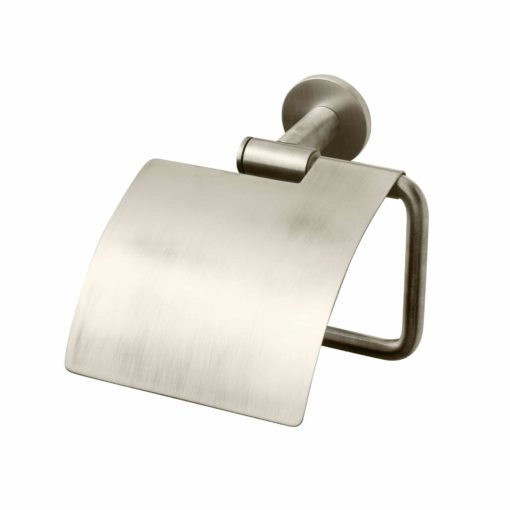 Tapwell TA236 Toalettpappershållare Brushed Nickel