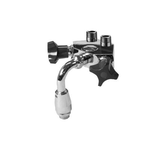 Mora Mix Spolblandare 40 cc, skyddsmodul HD