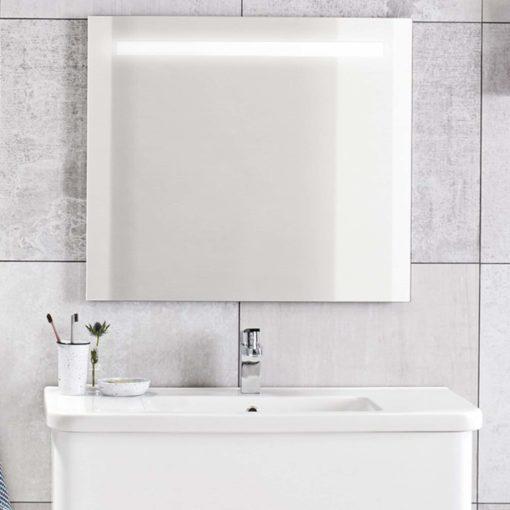 Alterna leo led spegel