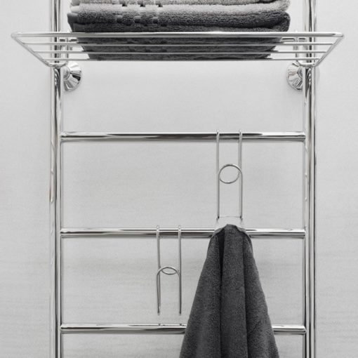 Krokar för Handdukstork Rej Design
