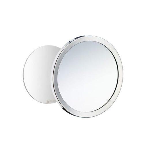 Sminkspegel Självhäftande/Magnetisk Smedbo Outline FK442 Krom