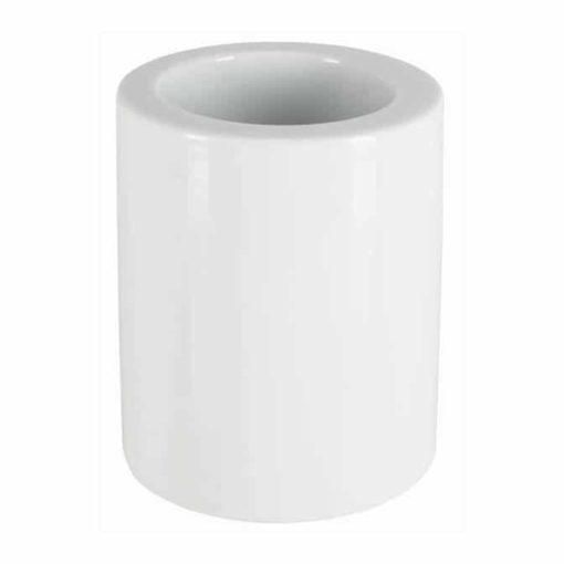 Hållare till toalettborste