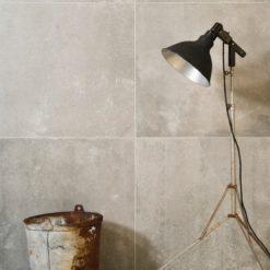 Bricmate Klinker K66 Cement Grey 597x597