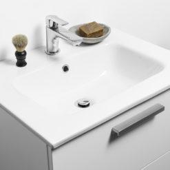 Tvättställsskåp Westerbergs Jord Vit Matt 60 cm
